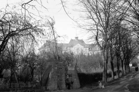 ARH NL Dierssen 0135/0008, Krankenhaus, Bad Münder, 1948