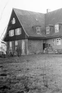 ARH NL Dierssen 0135/0016, Schullandheim, Eldagsen, 1948