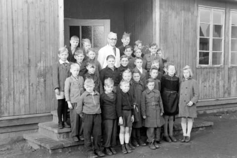 ARH NL Dierssen 0136/0009, Hilfsschulklasse, Springe, 1948
