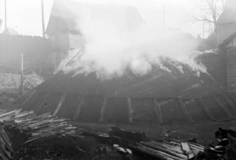 ARH NL Dierssen 0137/0002, Kohlenmeiler, 1948