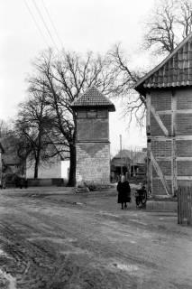 ARH NL Dierssen 0140/0002, Umspannhäuschen, Sorsum, 1949