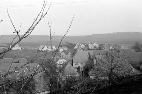 ARH NL Dierssen 0141/0006, Blick auf Altenhagen II, 1949
