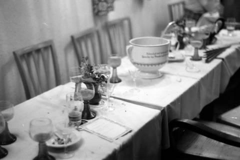 ARH NL Dierssen 0142/0019, Fasching, Steinkrug, 1949