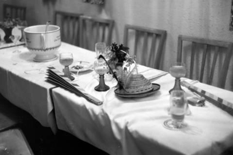 ARH NL Dierssen 0142/0020, Fasching, Steinkrug, 1949