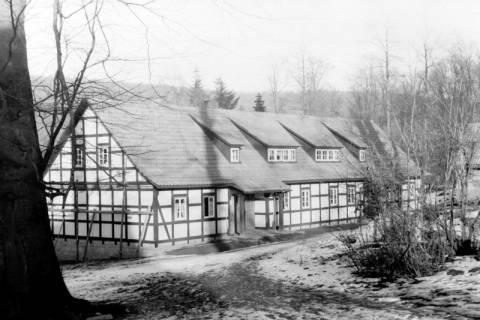 ARH NL Dierssen 0143/0007, Köllnischfeld, Springe, um 1949