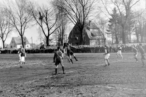 ARH NL Dierssen 0144/0005, Fußball, Springe, 1949