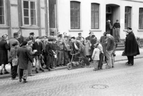 ARH NL Dierssen 0144/0014, Kleine Motorräder, Springe, um 1949