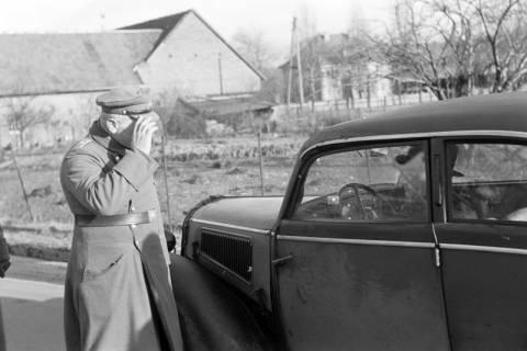 ARH NL Dierssen 0147/0006, Polizeikontrolle, 1949