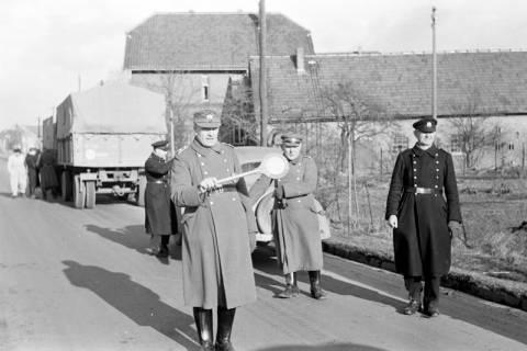 ARH NL Dierssen 0147/0009, Polizeikontrolle, 1949