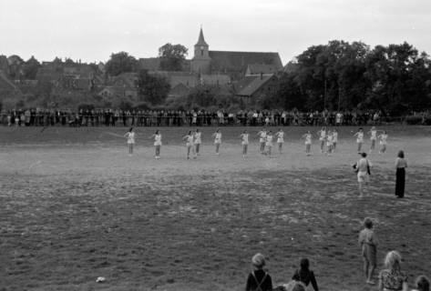ARH NL Dierssen 0147/0015, Sportfest, 1949