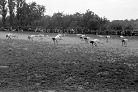 ARH NL Dierssen 0147/0016, Sportfest, 1949