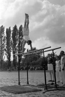 ARH NL Dierssen 0148/0001, Sportfest, 1949