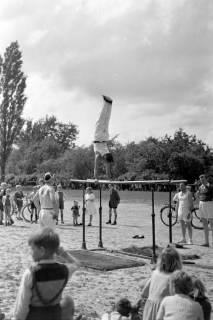 ARH NL Dierssen 0148/0002, Sportfest, 1949