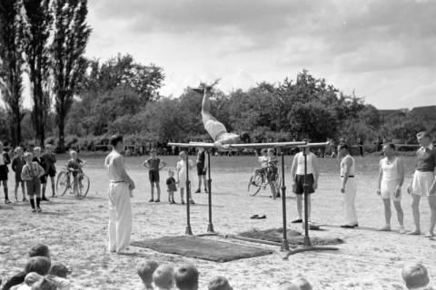 ARH NL Dierssen 0148/0003, Sportfest, 1949