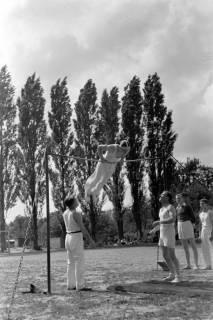 ARH NL Dierssen 0148/0005, Sportfest, 1949