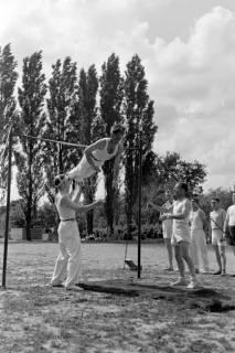 ARH NL Dierssen 0148/0007, Sportfest, 1949