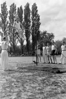 ARH NL Dierssen 0148/0008, Sportfest, 1949