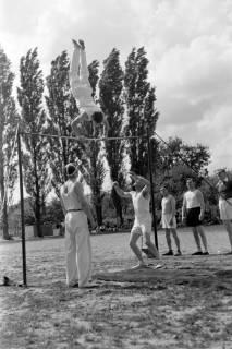 ARH NL Dierssen 0148/0009, Sportfest, 1949