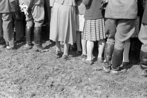 ARH NL Dierssen 0149/0009, Reiterfest, 1949