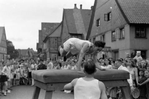 ARH NL Dierssen 0152/0019, Schauturnen, 1949