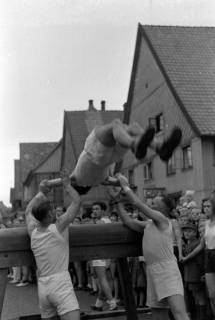 ARH NL Dierssen 0152/0022, Schauturnen, 1949