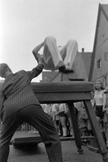 ARH NL Dierssen 0152/0028, Schauturnen, 1949