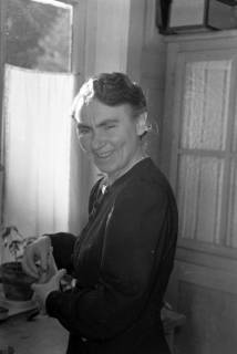 ARH NL Dierssen 0155/0005, Mutter von Dierssen, 1949
