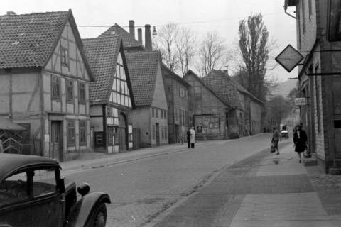 ARH NL Dierssen 0155/0011, Lange Straße, 1949
