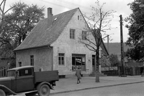 ARH NL Dierssen 0155/0013, Haus von Familie Fisch-Gassmann, 1949