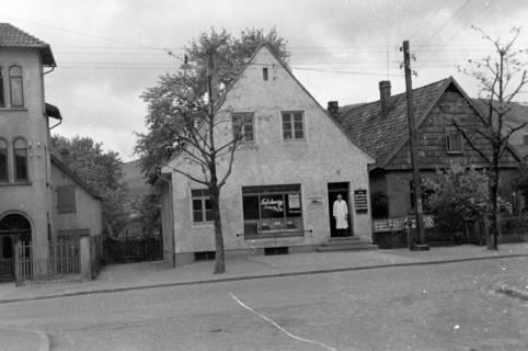 ARH NL Dierssen 0155/0014, Haus von Familie Fisch-Gassmann, 1949