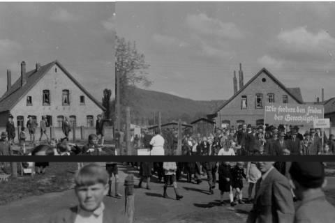 ARH NL Dierssen 0155/0017, Umzug, 1949
