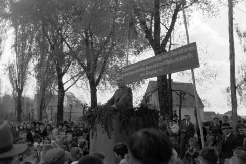 ARH NL Dierssen 0155/0018, Umzug, 1949