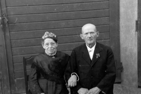 ARH NL Dierssen 0160/0021, Goldene Hochzeit, 1949
