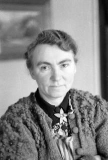 ARH NL Dierssen 0161/0001, Mutter von Dierssen, 1949