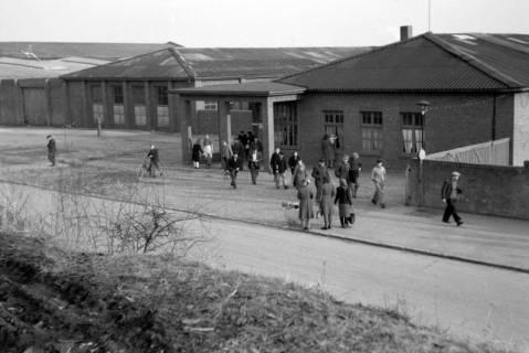 ARH NL Dierssen 0161/0013, Bähre, Betriebsschluss, 1949