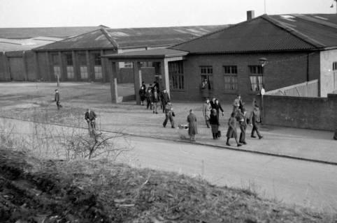 ARH NL Dierssen 0161/0014, Bähre, Betriebsschluss, 1949