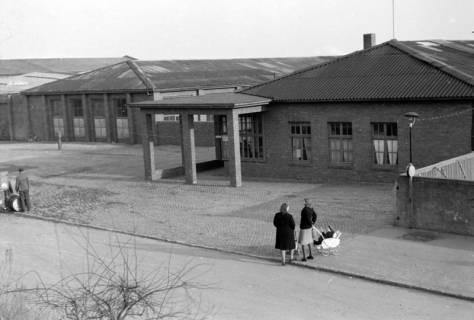 ARH NL Dierssen 0161/0015, Bähre, Betriebsschluss, 1949