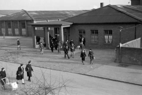 ARH NL Dierssen 0161/0016, Bähre, Betriebsschluss, 1949