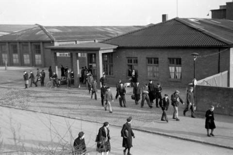 ARH NL Dierssen 0161/0017, Bähre, Betriebsschluss, 1949