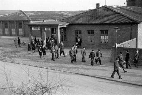 ARH NL Dierssen 0161/0018, Bähre, Betriebsschluss, 1949