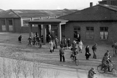 ARH NL Dierssen 0161/0020, Bähre, Betriebsschluss, 1949