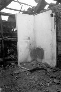 ARH NL Dierssen 0163/0003, Brandstelle, 1949