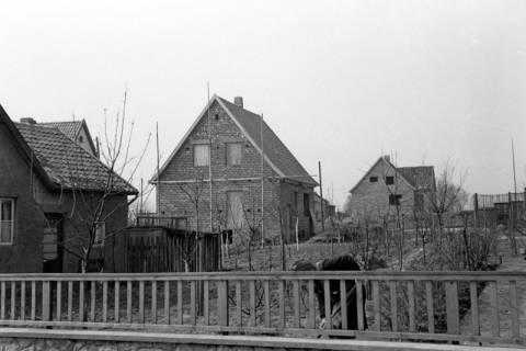 ARH NL Dierssen 0164/0009, Häuser, 1949