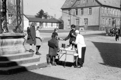 ARH NL Dierssen 0164/0024, Eisverkäufer, 1949