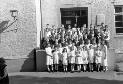 ARH NL Dierssen 0165/0001, Kommunion, 1949