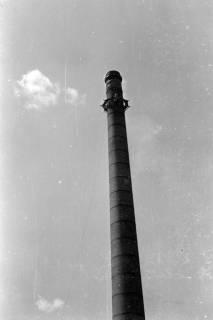 ARH NL Dierssen 0168/0013, Schornstein Kalkwerk, 1949