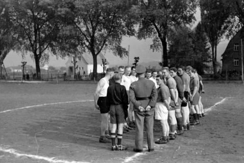 ARH NL Dierssen 0168/0015, Polizei gegen Fa. Sohns, 1949