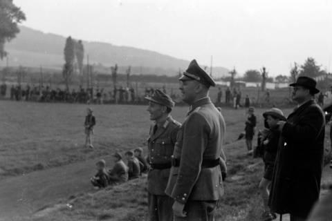 ARH NL Dierssen 0168/0017, Polizei gegen Fa. Sohns, 1949