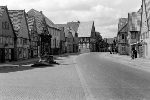 ARH NL Dierssen 0168/0020, Lange Straße, 1949