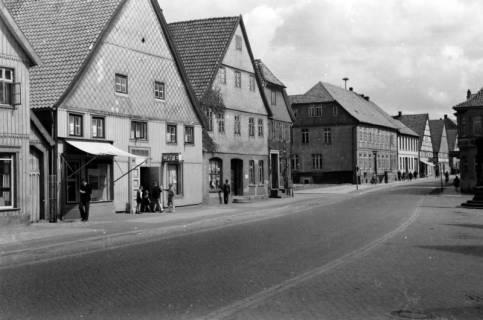 ARH NL Dierssen 0168/0021, Lange Straße , 1949
